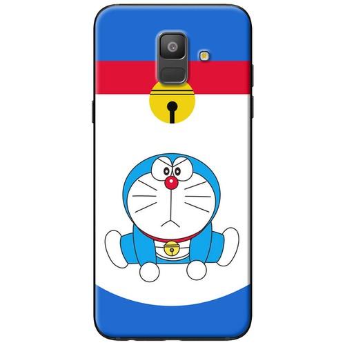 Ốp lưng nhựa dẻo Samsung A6 2018 Doraemon thể thảo - 5941450 , 10021036 , 15_10021036 , 120000 , Op-lung-nhua-deo-Samsung-A6-2018-Doraemon-the-thao-15_10021036 , sendo.vn , Ốp lưng nhựa dẻo Samsung A6 2018 Doraemon thể thảo