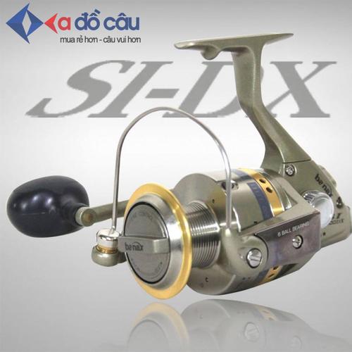 Máy câu cá Banax SI 5000DX