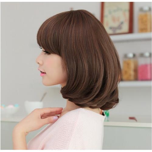 tóc giả nữ Hàn Quốc cao cấp cực xinh + kèm lưới - TG11615 - 5940537 , 10019402 , 15_10019402 , 250000 , toc-gia-nu-Han-Quoc-cao-cap-cuc-xinh-kem-luoi-TG11615-15_10019402 , sendo.vn , tóc giả nữ Hàn Quốc cao cấp cực xinh + kèm lưới - TG11615