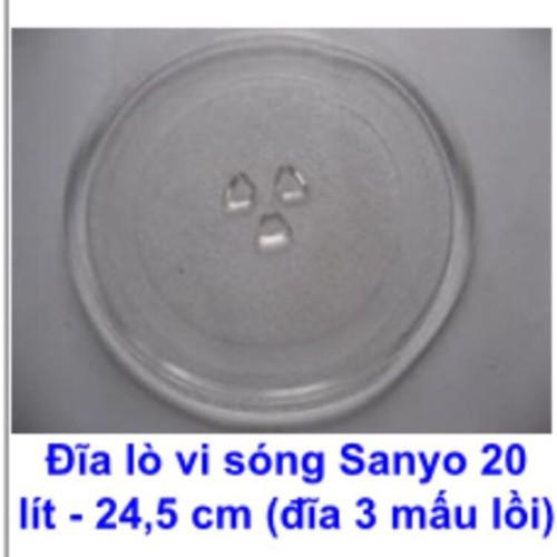 Đĩa lò vi sóng chính hãng cao cấp - 5941825 , 10021622 , 15_10021622 , 175000 , Dia-lo-vi-song-chinh-hang-cao-cap-15_10021622 , sendo.vn , Đĩa lò vi sóng chính hãng cao cấp