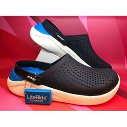 Giày Crosc_Literide clog xuất khẩu cho nữ