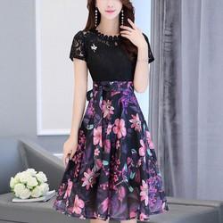 Hàng Nhập Sỉ - Đầm Váy