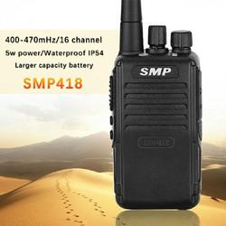 Bộ đàm SMP 418