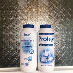Combo 2 Chai Phấn Lạnh Protex Ivy Extreme Cooling Body Powder 280g