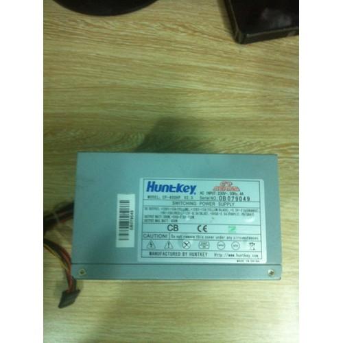 Nguồn hunkey CP-400w công suất thực - hunkey 400w