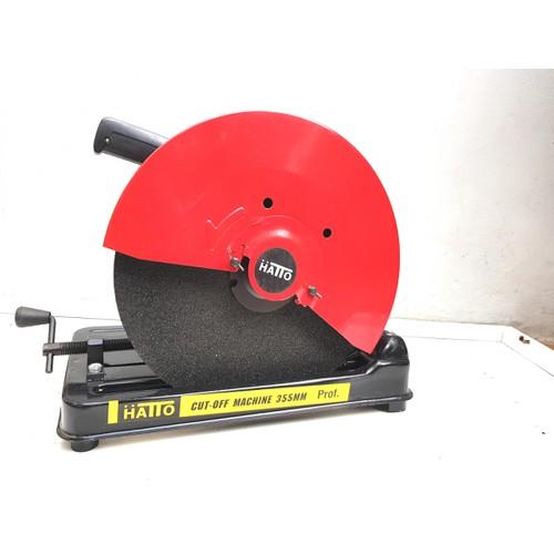 máy cắt sắt Hatto 355B-máy cắt sắt để bàn - 5941421 , 10020947 , 15_10020947 , 1250000 , may-cat-sat-Hatto-355B-may-cat-sat-de-ban-15_10020947 , sendo.vn , máy cắt sắt Hatto 355B-máy cắt sắt để bàn