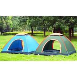 Lều Cắm Trại Chống Nước - Lều Du Lịch Loại 4-5 Người