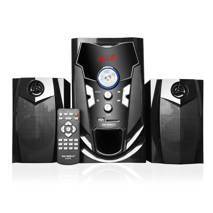 Loa máy tính SoundMax A970 2.1