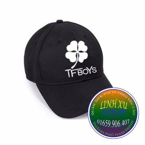 Mũ TF Boys