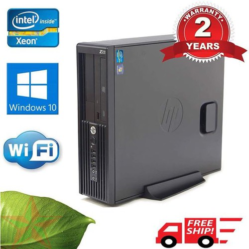 Máy Bộ Vi Tính HP Z210,I3 2100,4GB,250GB