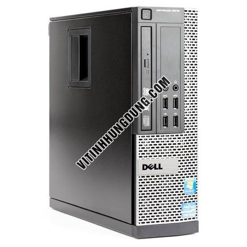 Máy tính văn phòng, máy tính để bàn DELL 3010 SFF - G640 - Ram DDR3 4GB - HDD 160GB - 4239604 , 10412921 , 15_10412921 , 2700000 , May-tinh-van-phong-may-tinh-de-ban-DELL-3010-SFF-G640-Ram-DDR3-4GB-HDD-160GB-15_10412921 , sendo.vn , Máy tính văn phòng, máy tính để bàn DELL 3010 SFF - G640 - Ram DDR3 4GB - HDD 160GB