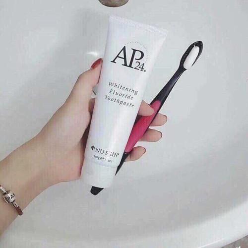kem đánh răng AP24 hàng Mỹ