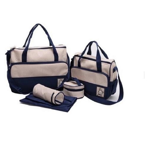 Túi  - Túi đựng đồ 5 chi tiết tiện lợi cho Mẹ và Bé - 4238054 , 10410927 , 15_10410927 , 250000 , Tui-Tui-dung-do-5-chi-tiet-tien-loi-cho-Me-va-Be-15_10410927 , sendo.vn , Túi  - Túi đựng đồ 5 chi tiết tiện lợi cho Mẹ và Bé