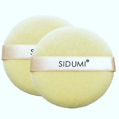 Bông Phấn Siêu Mềm Nhỡ Sidumi SDM107