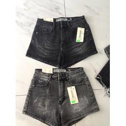Các mẫu quần jeans sọt