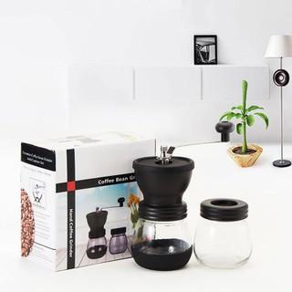 Máy xay cà phê bằng tay- máy xay- máy xay cà phê mini- Máy xay cà phê bằng tay cao cấp- máy xay cà phê bằng tay cổ điển - RE0055 Máy xay cà phê thumbnail
