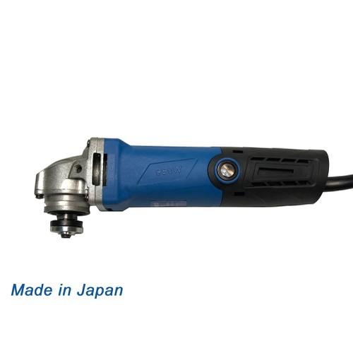 Máy mài góc máy cắt cầm tay Hibiki 9533 980w - Made in Japan - 4244668 , 10419454 , 15_10419454 , 749000 , May-mai-goc-may-cat-cam-tay-Hibiki-9533-980w-Made-in-Japan-15_10419454 , sendo.vn , Máy mài góc máy cắt cầm tay Hibiki 9533 980w - Made in Japan