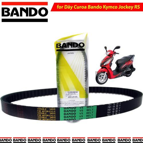 Dây curoa BANDO Kymco Jockey RS  Thái Lan - 5949674 , 10033412 , 15_10033412 , 350000 , Day-curoa-BANDO-Kymco-Jockey-RS-Thai-Lan-15_10033412 , sendo.vn , Dây curoa BANDO Kymco Jockey RS  Thái Lan