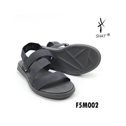 Giày Sandal Nam | Giày Sandal Shat F5M002 - 5949666 , 10033379 , 15_10033379 , 289000 , Giay-Sandal-Nam-Giay-Sandal-Shat-F5M002-15_10033379 , sendo.vn , Giày Sandal Nam | Giày Sandal Shat F5M002