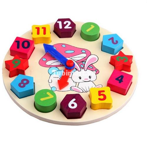 Đồ chơi đồng hồ hình khối học kèm xâu chuỗi số cho bé - 4070155 , 10168969 , 15_10168969 , 129000 , Do-choi-dong-ho-hinh-khoi-hoc-kem-xau-chuoi-so-cho-be-15_10168969 , sendo.vn , Đồ chơi đồng hồ hình khối học kèm xâu chuỗi số cho bé