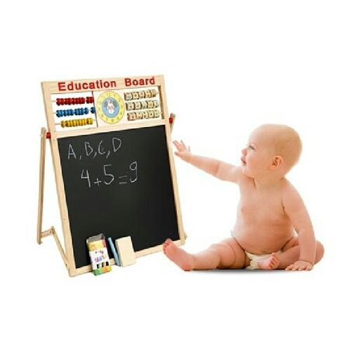 Bảng chữ số 2 mặt giúp bé thông minh - 5946497 , 10029335 , 15_10029335 , 168000 , Bang-chu-so-2-mat-giup-be-thong-minh-15_10029335 , sendo.vn , Bảng chữ số 2 mặt giúp bé thông minh