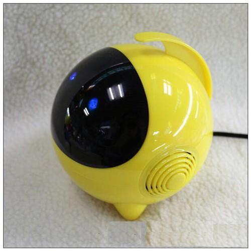 Loa vi tính robot phi hành gia nhỏ xinh tuyệt đẹp - 24205641 , 10024326 , 15_10024326 , 135000 , Loa-vi-tinh-robot-phi-hanh-gia-nho-xinh-tuyet-dep-15_10024326 , sendo.vn , Loa vi tính robot phi hành gia nhỏ xinh tuyệt đẹp