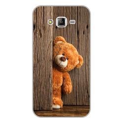 Ốp lưng điện thoại samsung galaxy j7 2015 - teddy