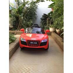 Xe ô tô điện dành cho bé 1-4t