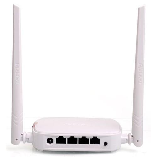 Bộ phát wifi từ dây mạng T E N D A 2 Anten