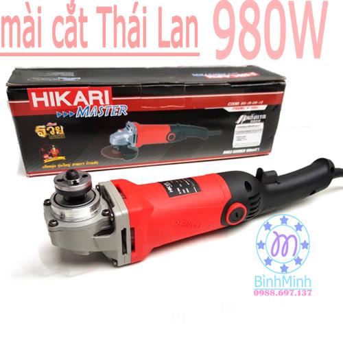 máy mài cắt HIKARI K-100C 980W - máy mài cắt Thái Lan - 5945183 , 10027615 , 15_10027615 , 748000 , may-mai-cat-HIKARI-K-100C-980W-may-mai-cat-Thai-Lan-15_10027615 , sendo.vn , máy mài cắt HIKARI K-100C 980W - máy mài cắt Thái Lan