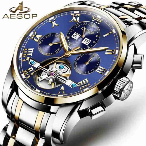 Đồng hồ nam chính hãng aesop