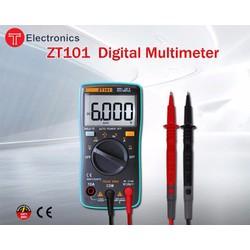 Đồng hồ đo vạn năng ZT 101