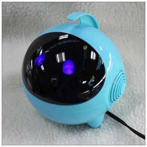 Loa vi tính Robot phi hành gia nhỏ xinh tuyệt đẹp - 5943311 , 10024329 , 15_10024329 , 137000 , Loa-vi-tinh-Robot-phi-hanh-gia-nho-xinh-tuyet-dep-15_10024329 , sendo.vn , Loa vi tính Robot phi hành gia nhỏ xinh tuyệt đẹp