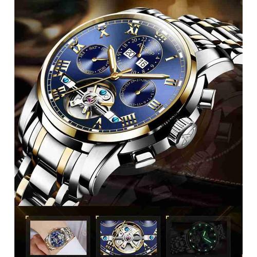 đồng hồ nam aesop chạy 6 kim chính hãng - 4447518 , 10035308 , 15_10035308 , 5400000 , dong-ho-nam-aesop-chay-6-kim-chinh-hang-15_10035308 , sendo.vn , đồng hồ nam aesop chạy 6 kim chính hãng
