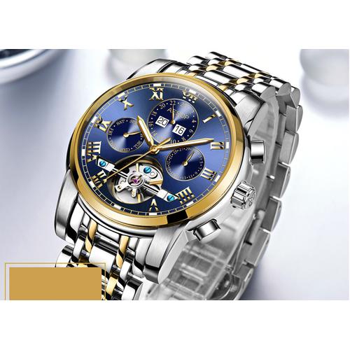 Đồng hồ nam cơ tự động  chính hãng aesop