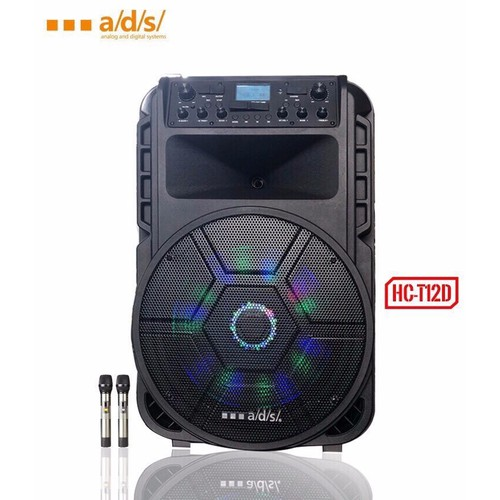 loa kéo karaoke T12D bass 4 tấc 2 mic không dây - 5957017 , 10044118 , 15_10044118 , 3100000 , loa-keo-karaoke-T12D-bass-4-tac-2-mic-khong-day-15_10044118 , sendo.vn , loa kéo karaoke T12D bass 4 tấc 2 mic không dây