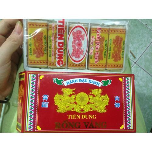 1 hộp bánh đậu xanh Tiên Dung - 5959754 , 10048173 , 15_10048173 , 18000 , 1-hop-banh-dau-xanh-Tien-Dung-15_10048173 , sendo.vn , 1 hộp bánh đậu xanh Tiên Dung