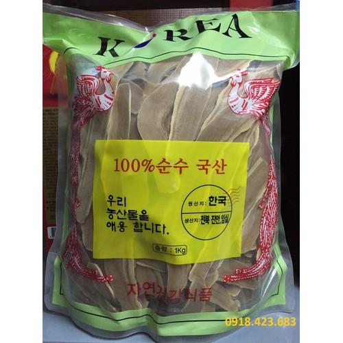 Nấm linh chi thái lát túi xanh cốm Hàn Quốc 1kg 0918423683 - 5952509 , 10037767 , 15_10037767 , 720000 , Nam-linh-chi-thai-lat-tui-xanh-com-Han-Quoc-1kg-0918423683-15_10037767 , sendo.vn , Nấm linh chi thái lát túi xanh cốm Hàn Quốc 1kg 0918423683
