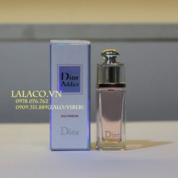 Nước hoa mini Dior Addict 5ml