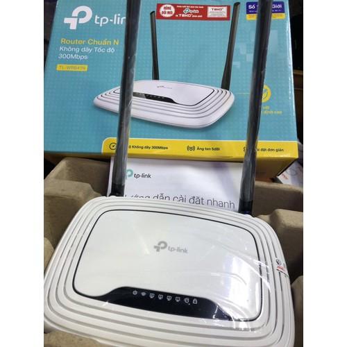 Bộ định tuyến phát sóng Wifi TL-WR841N - 5961131 , 10050615 , 15_10050615 , 360000 , Bo-dinh-tuyen-phat-song-Wifi-TL-WR841N-15_10050615 , sendo.vn , Bộ định tuyến phát sóng Wifi TL-WR841N