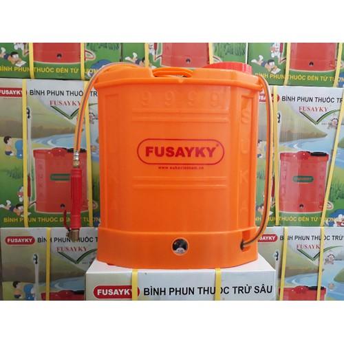 Bình phun thuốc trừ sâu FUSAYKY - Bình bơm - Máy bơm mini 12v - 5953974 , 10040084 , 15_10040084 , 835000 , Binh-phun-thuoc-tru-sau-FUSAYKY-Binh-bom-May-bom-mini-12v-15_10040084 , sendo.vn , Bình phun thuốc trừ sâu FUSAYKY - Bình bơm - Máy bơm mini 12v