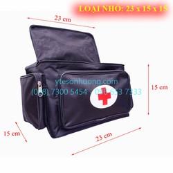 Túi y tế Đen Nhỏ