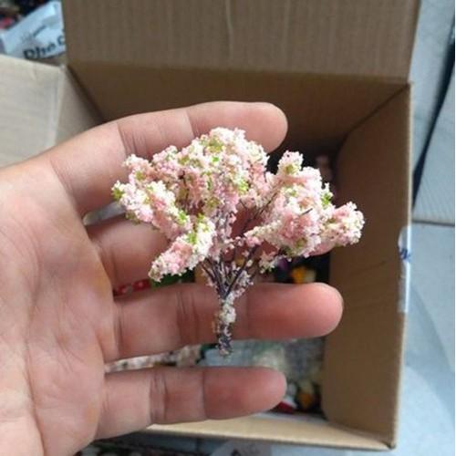 Phụ kiện cây mini * 2 chi tiết