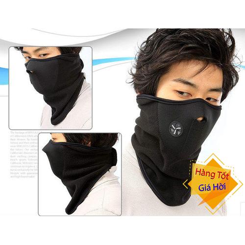 Khẩu Trang Phượt Ninja | Khẩu Trang Phượt Hàn Quốc