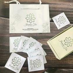 Trà giảm cân từ thảo mộc tự nhiên  Jasmine tea