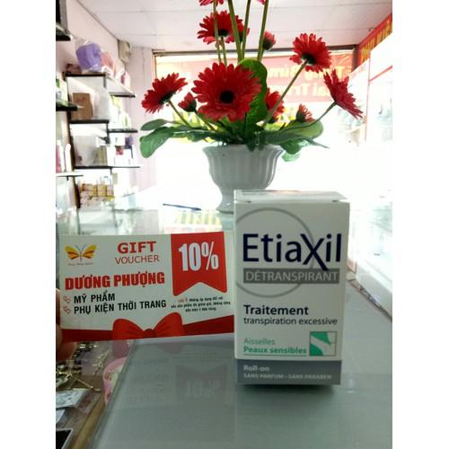 Lăn khử mùi ETIAXIL đặc trị hôi nách - 5962229 , 10052590 , 15_10052590 , 288000 , Lan-khu-mui-ETIAXIL-dac-tri-hoi-nach-15_10052590 , sendo.vn , Lăn khử mùi ETIAXIL đặc trị hôi nách