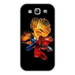 Ốp lưng điện thoại samsung galaxy s3 - fish07
