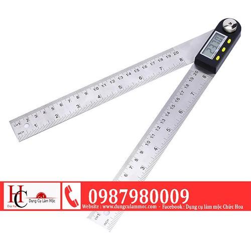 Thước đo góc điện tử 200mm - 5966259 , 10058276 , 15_10058276 , 465000 , Thuoc-do-goc-dien-tu-200mm-15_10058276 , sendo.vn , Thước đo góc điện tử 200mm