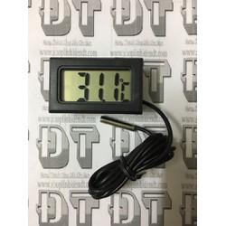 Đồng hồ đo nhiệt độ dạng số