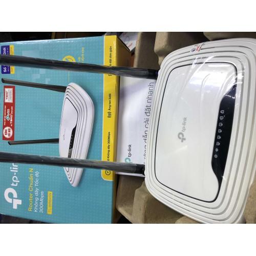 Bộ định tuyến phát sóng Wifi TL-WR841N - 5972852 , 10066848 , 15_10066848 , 360000 , Bo-dinh-tuyen-phat-song-Wifi-TL-WR841N-15_10066848 , sendo.vn , Bộ định tuyến phát sóng Wifi TL-WR841N
